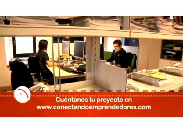 CONECTANDO ESPAÑA EUROBEST