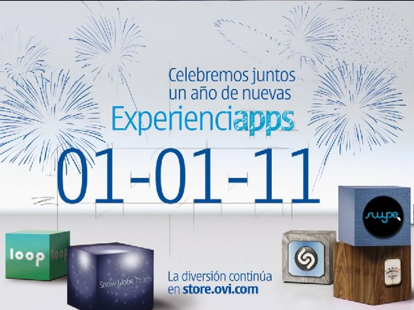 ONOFF EVENTS  EXPERIENCIAPPS