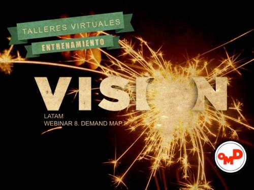 VISION LATINOAMERICA Y USA